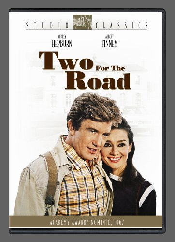 DVD : Two for the Road (Dubbed, , Widescreen, Sensormatic)