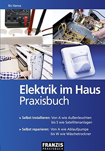 Elektrik im Haus (DO IT!)