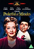 Pocketful Of Miracles [DVD]