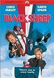 Black Sheep (Bilingual)