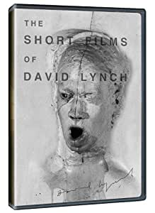 The Short Films of David Lynch [DVD]