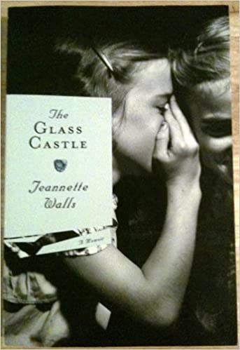 The Glass Castle: Jeannette Walls: 9780739458211: Amazon.com: Books