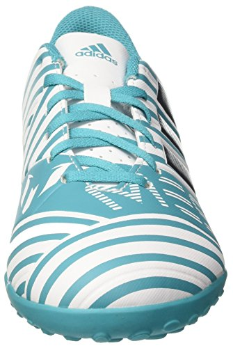Blanc adidas Legend Ink Footwear Nemeziz Homme 4 Energy Football 17 White Messi TF de Blue Chaussures rrB7zO4n