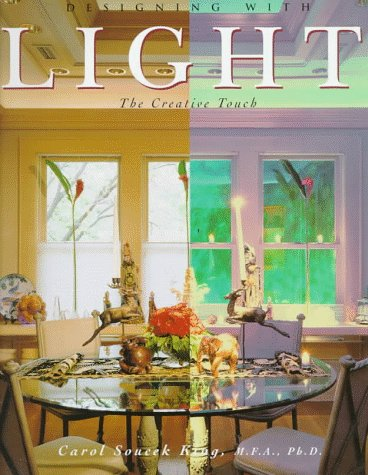 Designing With Light: The Creative Touch