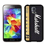 Samsung Galaxy S5 Marshall Black Screen Phone Case Genuine and Fashion Design