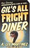 img - for Gil's All Fright Diner book / textbook / text book