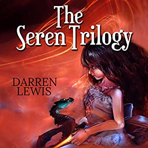 The Seren Trilogy Audiobook