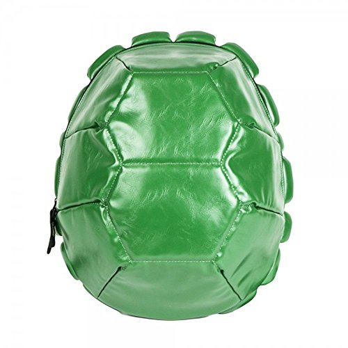 Teenage Mutant Ninja Turtles Soft Shell Backpack with (Ninja Turtle Costume Shell)
