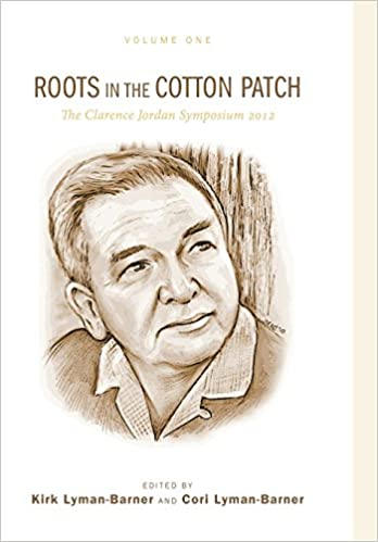 Book Roots in the Cotton Patch