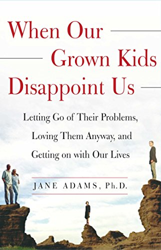 When Our Grown Kids Disappoint ebook product image