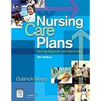 Nursing Care Plans: Nursing Diagnosis and Intervention (Nursing Care Plans: Nursing Diagnosis & Intervention)