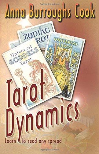 Tarot Dynamics -- Learn to read any spread