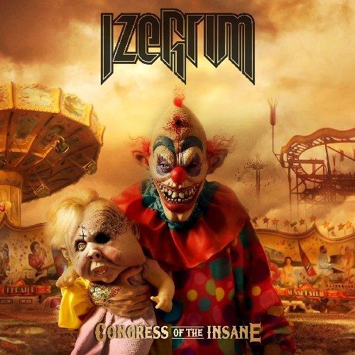 Izegrim - Congress Of The Insane - Zortam Music