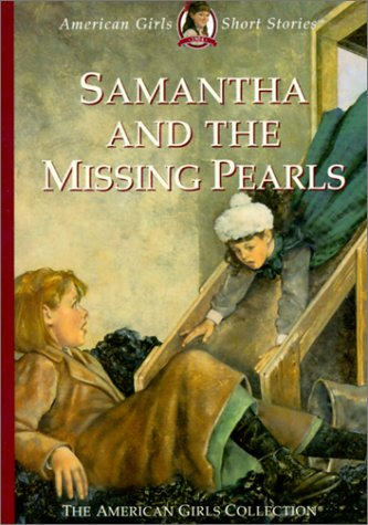 Samantha and the Missing Pearls (American Girl Collection) ebook