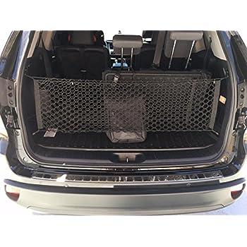amazoncom genuine toyota pt  cargo net automotive