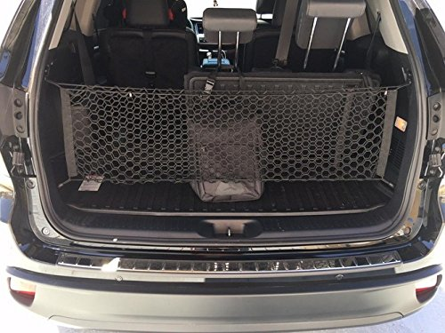 Envelope Cargo Net For Toyota Highlander (Durable Polypropylene Envelope)