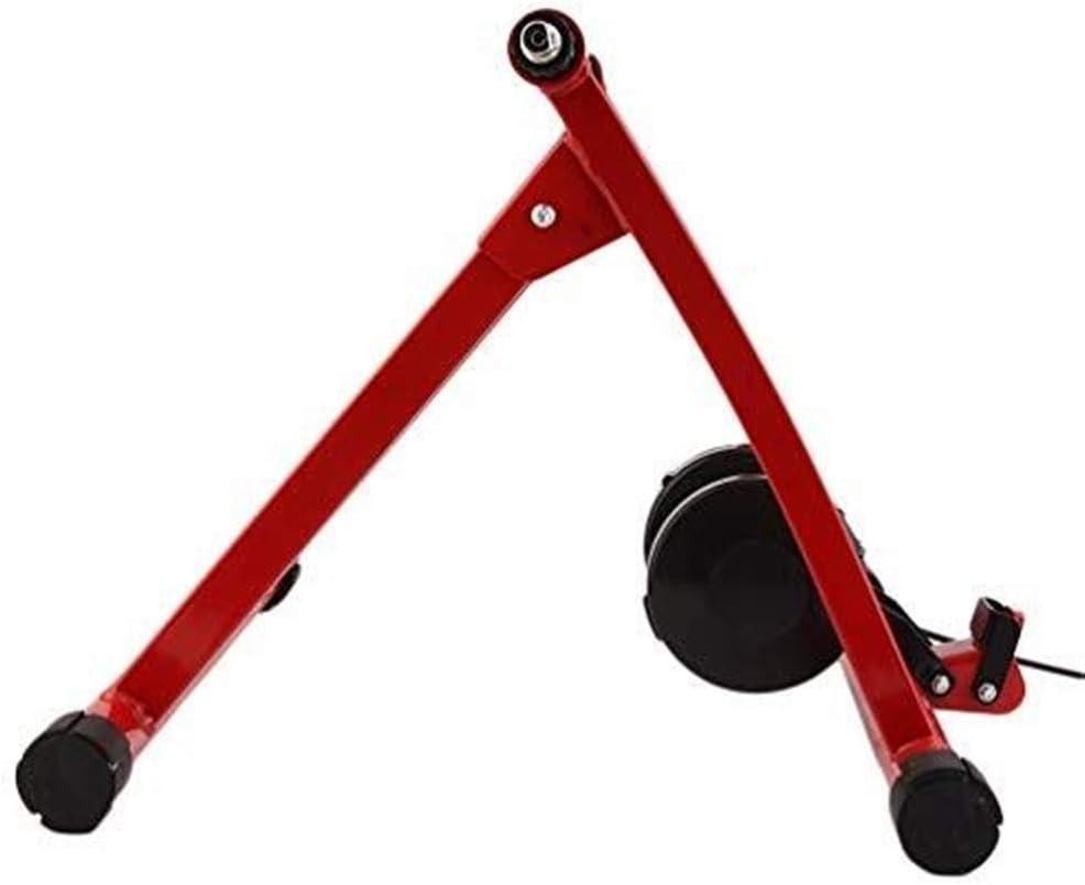 Le v/élo dint/érieur Turbo Formateur Stand v/élo magn/étique Profesional Druable Turbo Entra/îneur magn/étique /&ag Heavy Duty Stable V/élo d/équitation Supports Stand Trainer v/élo avec Quick Release