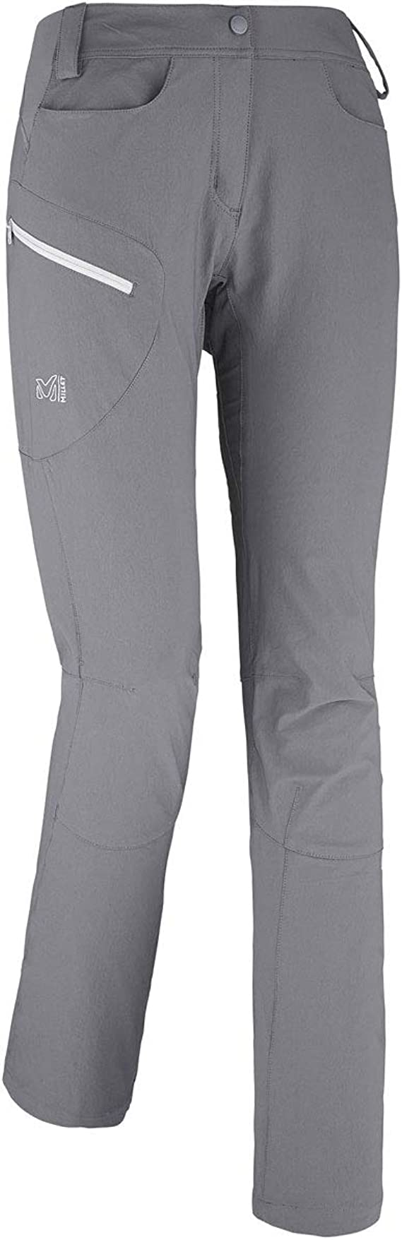 Millet LD Trekker Stretch Pant – Pantalón para Mujer, Mujer, Color
