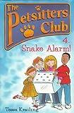 Snake Alarm, Tessa Krailing, 0764105736