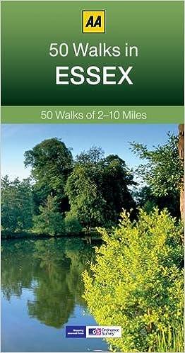 Essex Walking Guidebook