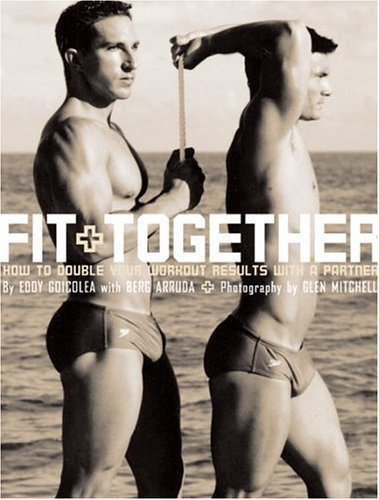 Fit Together: How to Double Your Fitness Results With a Partner