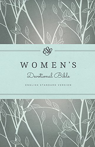 ESV Women's Devotional Bible (Miller Stil)