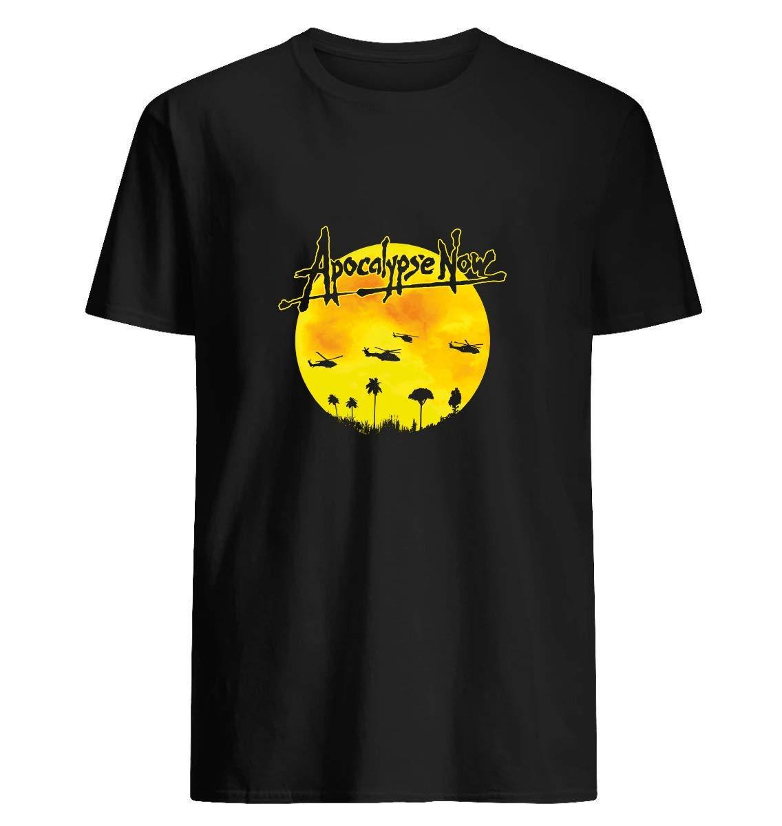 Apocalypse Now Sun 70 T Shirt For Unisex