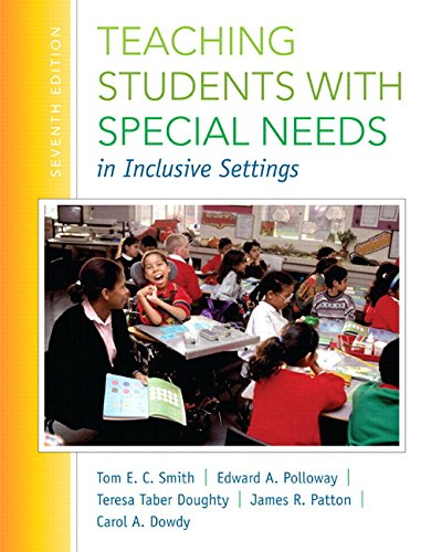 teaching-students-with-special-needs-in-inclusive-settings-enhanced-pearson-etext-access-card-7th-ed