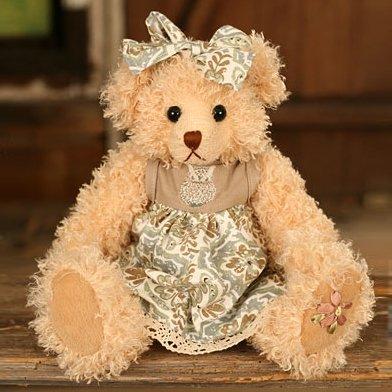Amazon.com: Decantador de osos oso de peluche Myriam Miriam ...