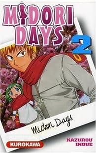 Midori Days, Tome 2 par Kazuro Inoue
