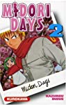 Midori Days, Tome 2 par Inoue
