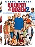 Cheaper By the Dozen 2 (Bilingual)