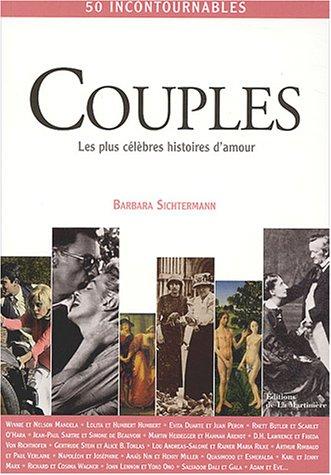 Couples : 50 incontournables pdf