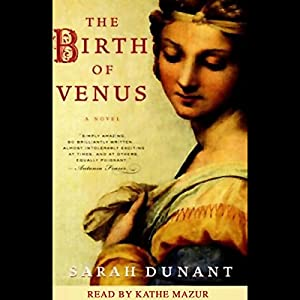The Birth of Venus Audiobook