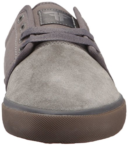 Gefallener Männer Forte-2 Skate-Schuh Zement / Gummi