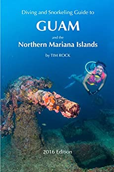 Amazon.com: Diving & Snorkeling Guide to Guam and the Northern Mariana