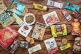Healthy Vegan Snacks Care Package: Mix of Vegan