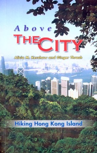 Above The City: Hiking Hong Kong Island