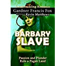 Barbary Slave: A Swashbuckling Romance in historical fiction (Historical Romance Book 1)