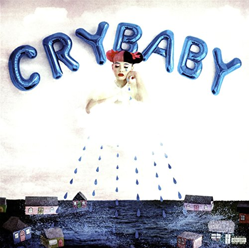 Vinilo : Melanie Martinez - Cry Baby [Explicit Content] (Digital Download Card)