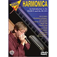Harmonica:Introduction to the Basic