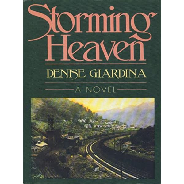 Download Storming Heaven By Denise Giardina