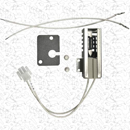 (PS1573892 - OEM FACTORY ORIGINAL WHIRLPOOL KENMORE MAYTAG OVEN IGNITOR)