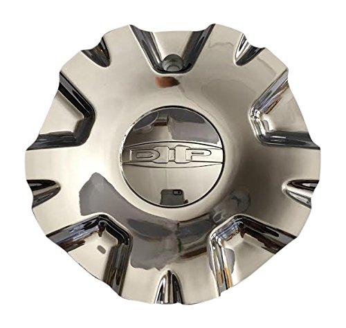 DIP Bionic C10D6302C C534801CAP Chrome Wheel Center Cap
