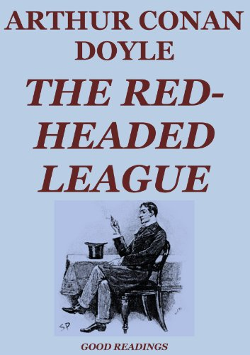 The Red-Headed League (Annotated)
