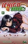 Ichigo 100%, tome 2 par Kawashita