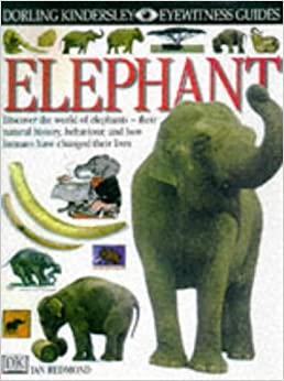 Elephant (Eyewitness Guides)