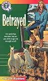 Betrayed, Patricia H. Rushford, 1556615604