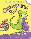img - for Cookiesaurus Rex book / textbook / text book