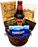 Snack Sampler Gift Basket